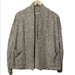 Madewell Open Front Cardigan Small